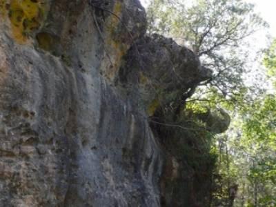 Ciudad Encantada de Tamajón - Retiendas - Almiruete; fedme; senda del oso